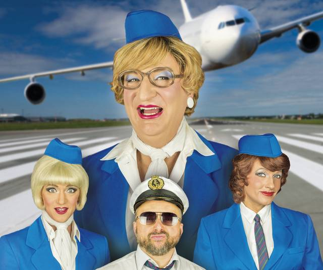 Ades Zabel & Company: Fly, Edith, Fly – Vom Ballermann zum BER