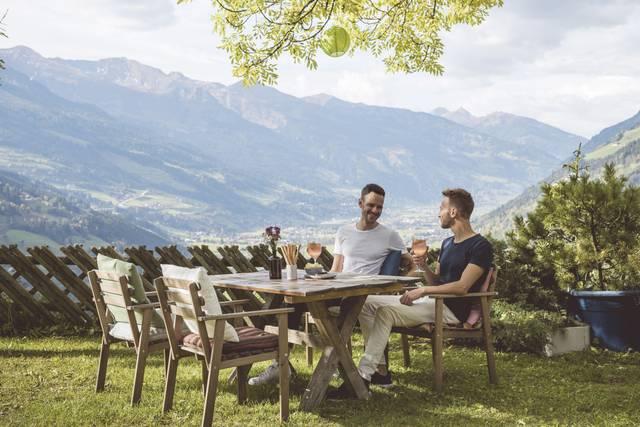 Bad Gastein, Österreich