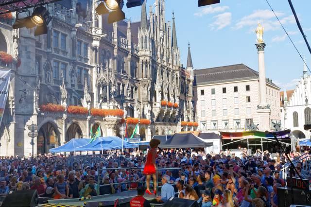 CSD München
