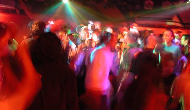 Party Klub