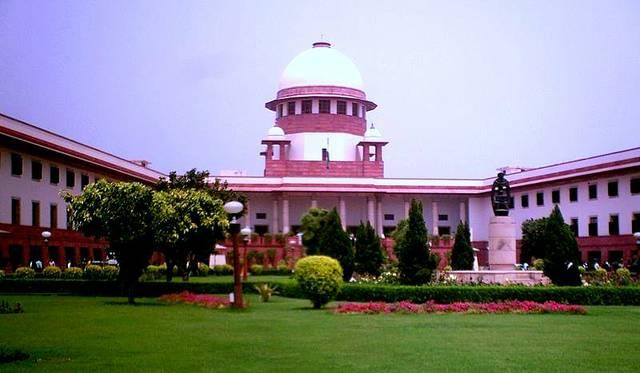 Supreme Court Neu Delhi