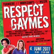 © www.respect-gaymes.de