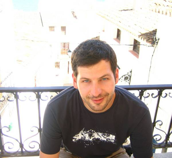 DJ PomoZ