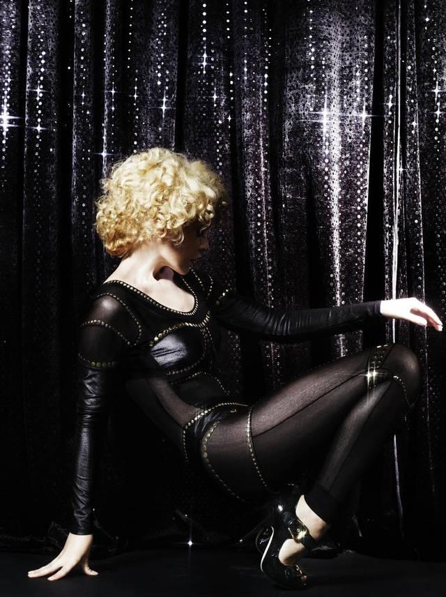 Kylie 2007