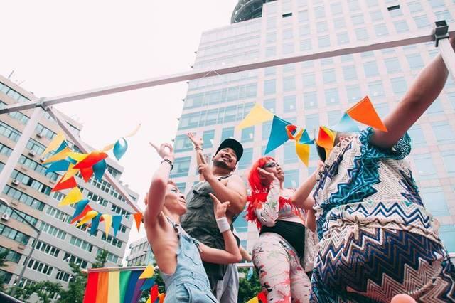 Seoul Pride 2017