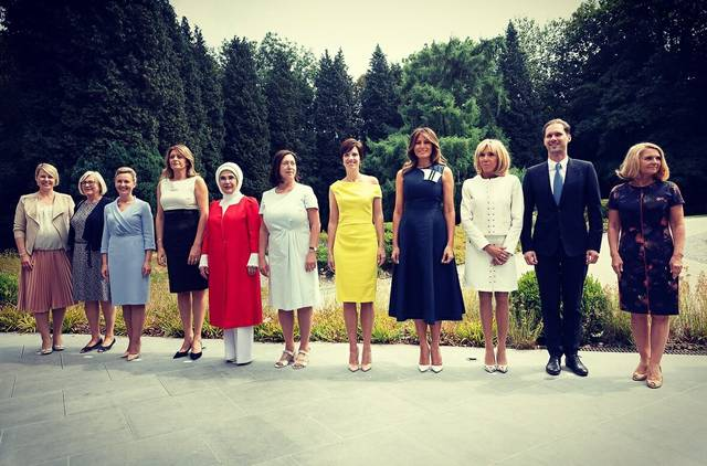 NATO 2018 full