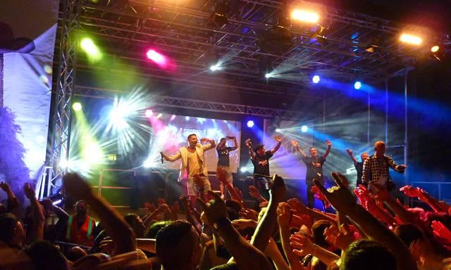 CSD-FFM-Showbühne