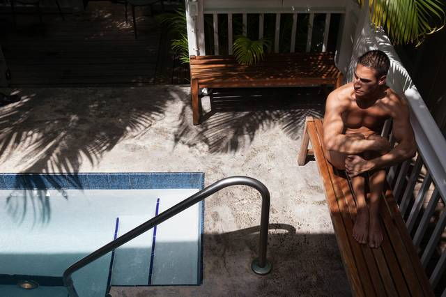 Key West Island House