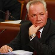 © Ferhat Dinosa, Minister für Menschen- und Minderheitenrechte in Montenegro