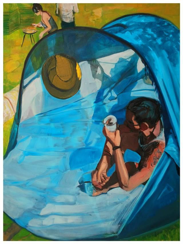 Max Diel: Stranded