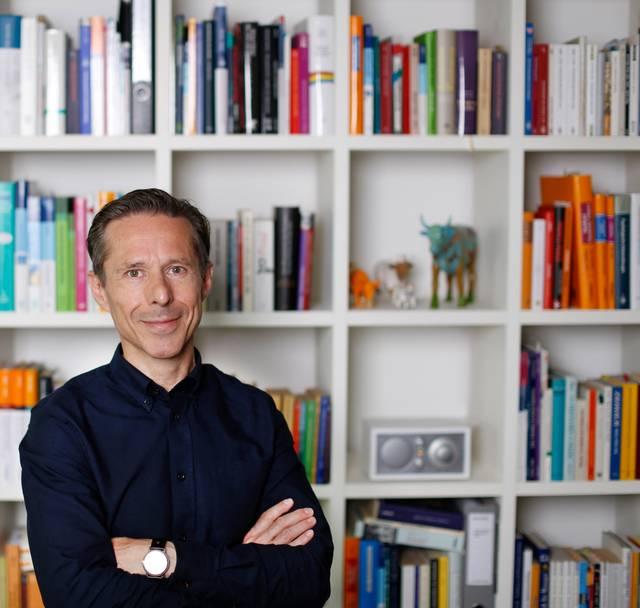 Dr. Steffen Heger
