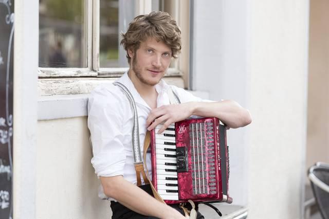 Heiner Bomhard