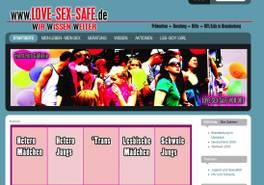 WWW.LOVE-SEX-SAFE.DE