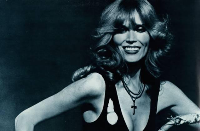Amanda Lear 1978