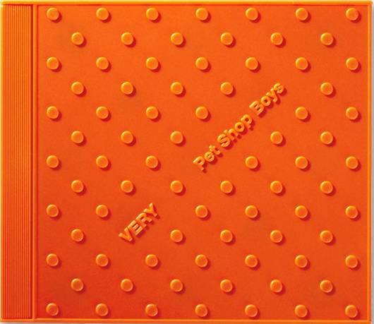 Pet Shop Boys 1993