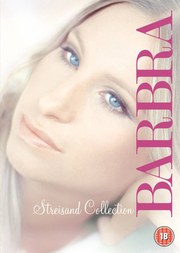BARBRA STREISAND COLLECTION