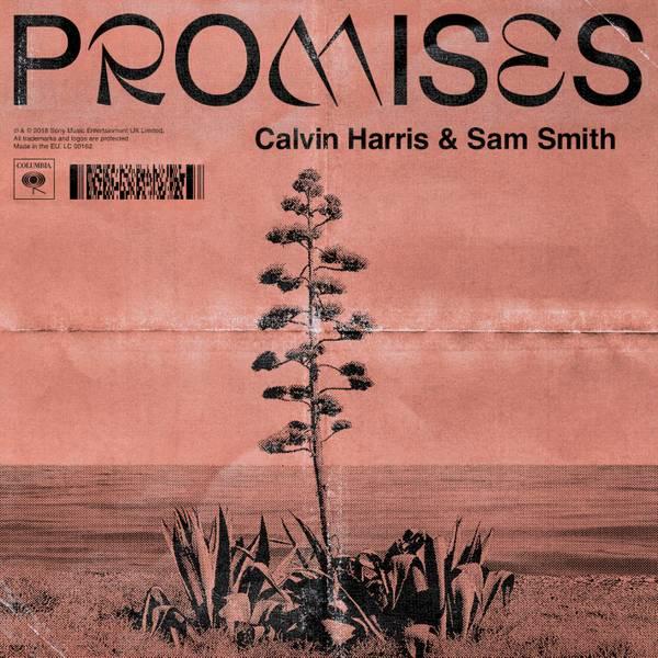 Calvin Harris Sam Smith