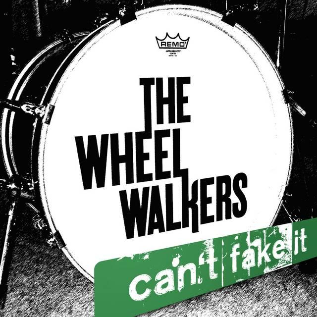 the wheel walkers