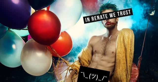 Wilde Renate