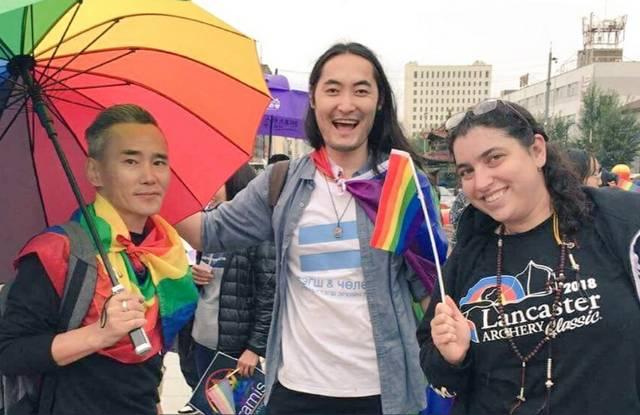 Ulaanbaatar Pride