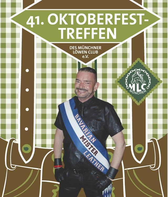 MLC-Oktoberfest