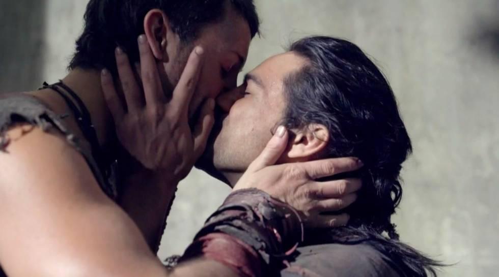 Lieblings-Schwulenpornos