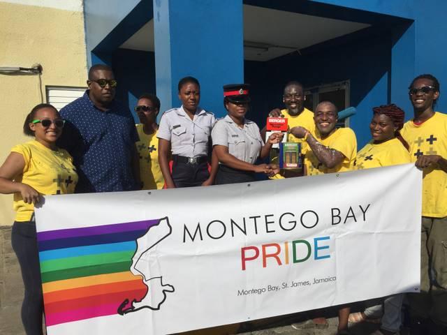 Montego Bay Pride Jamaika