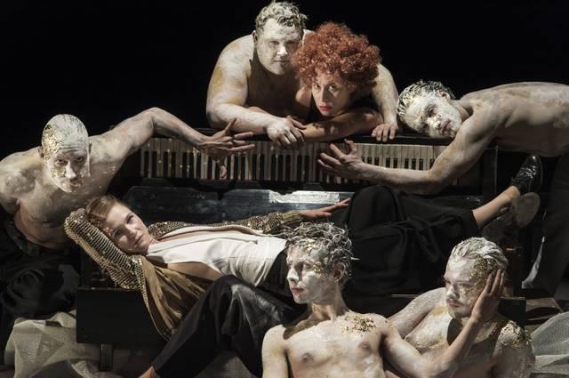 Orpheus am Thalia Theater Hamburg