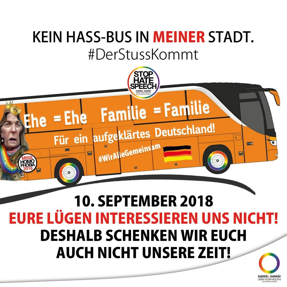Wo Ist Der Bus