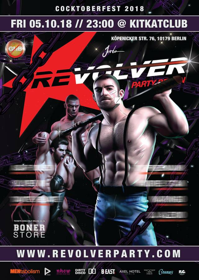 Revolver Party