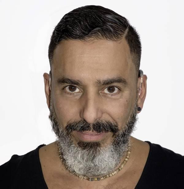 Néstor Pérez alias Stor Dubiné
