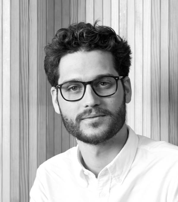 Designer Adrien Carves