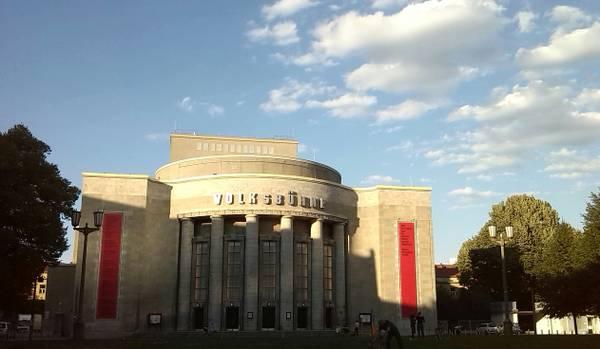 Volksbühne Berlin-Mitte