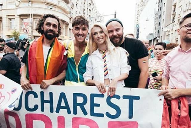Bukarest Pride