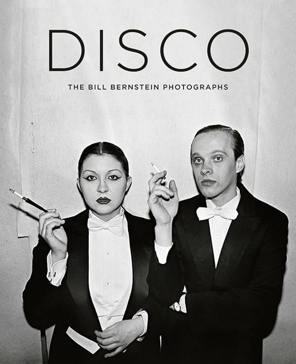 The Bill Bernstein Photographs