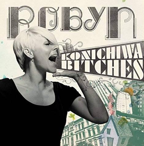 Konichiwawa Bitches Robyn