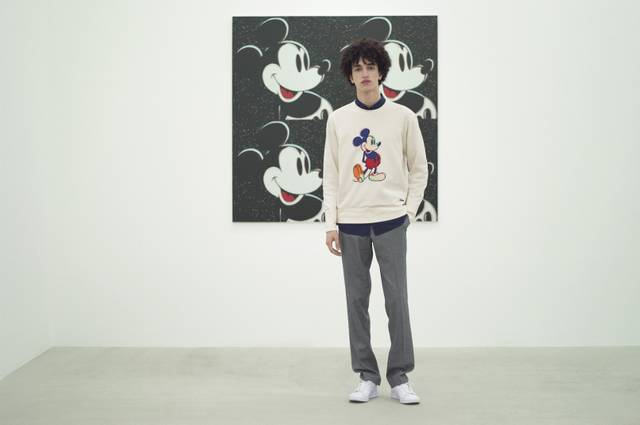 www.uniqlo.com/Andy/Warhol