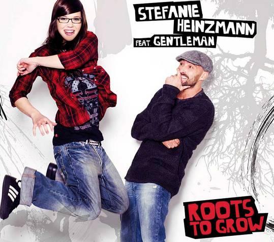 Stefanie Heinzmann Gentleman