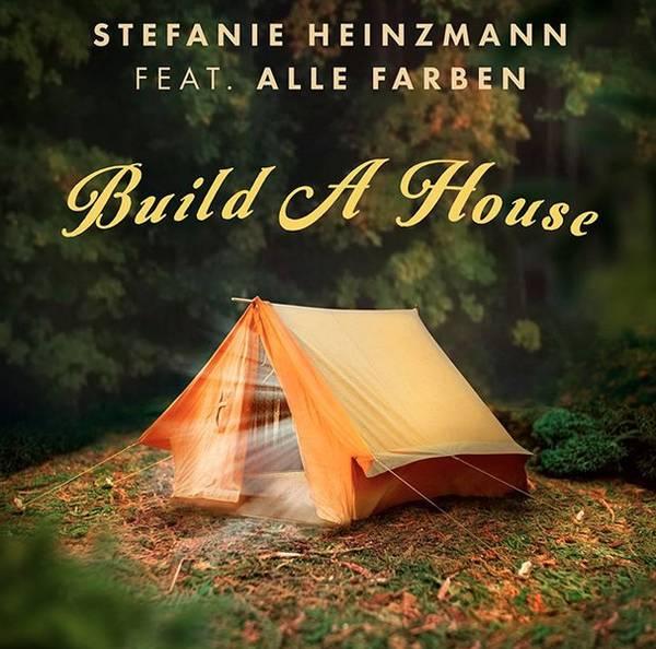 Stefanie Heinzmann und Alle Farben