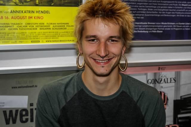 Nicolai Roth