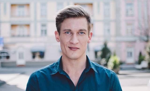 Martin Walde