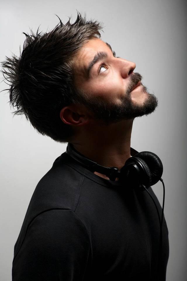 DJ Louie Pacard
