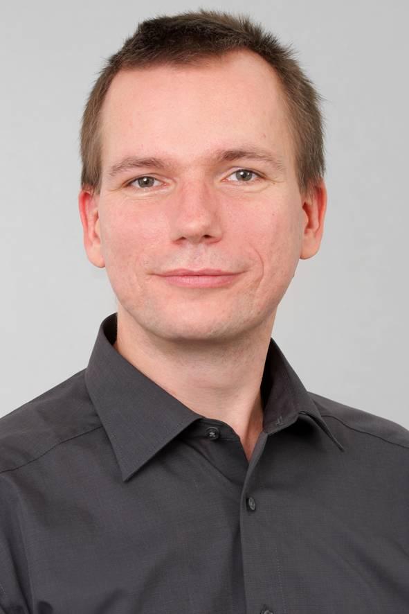 Dr. Heinz Jürgen Voß