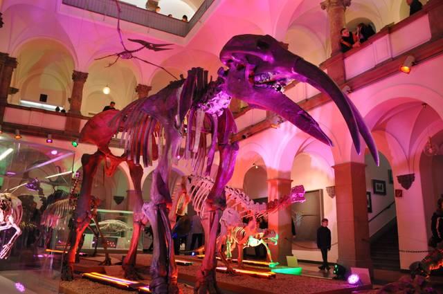 Museumsnacht München