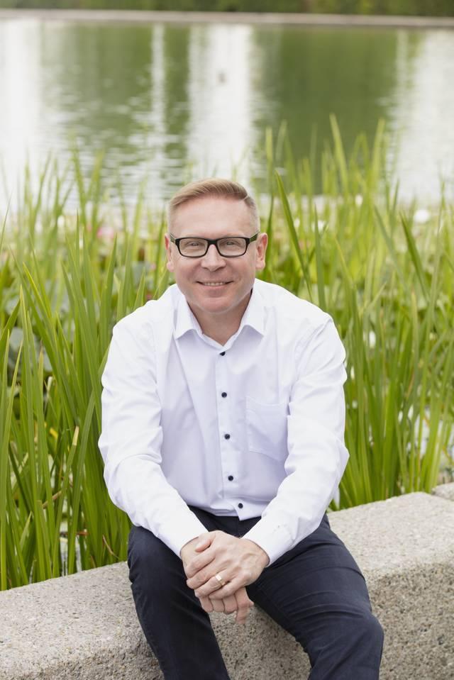 Manfred Krönauer