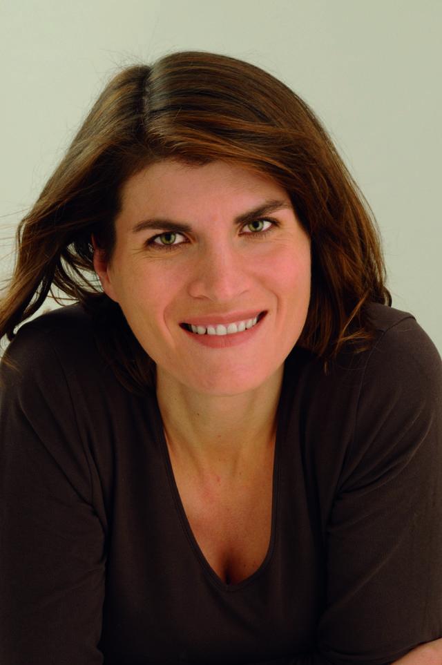 Claudia Stamm
