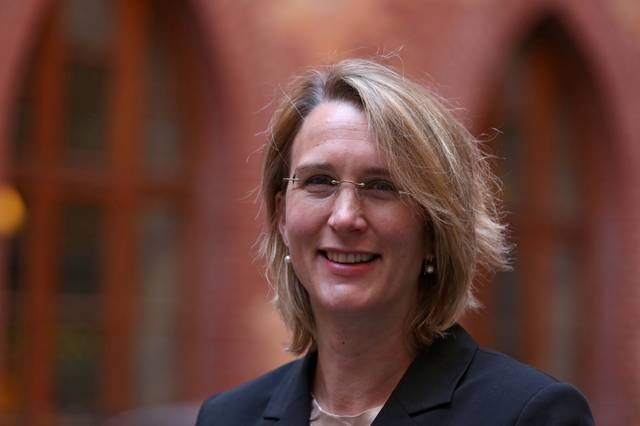 Miriam Heigl