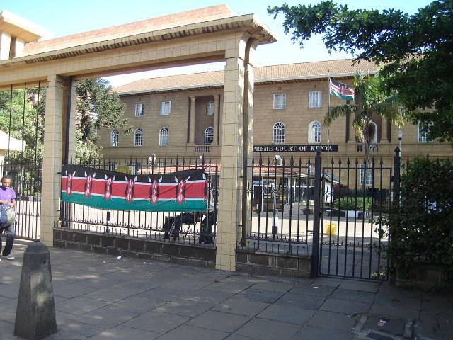 Supreme Court Kenya