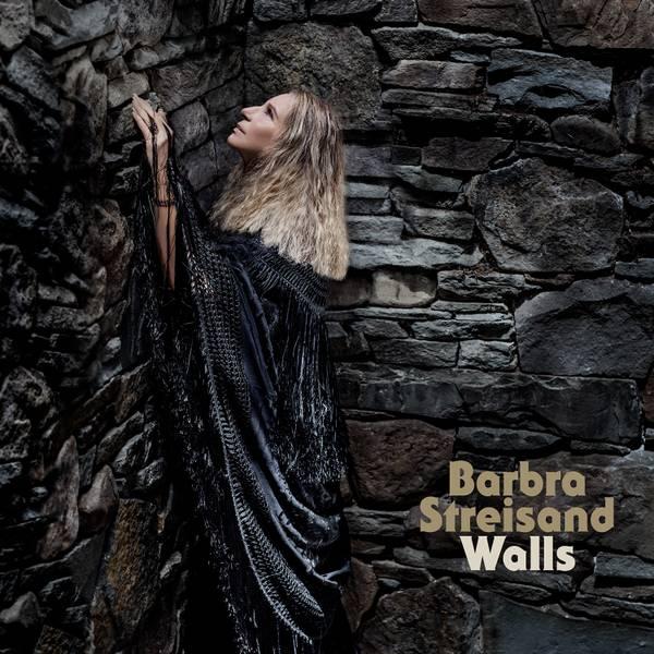 Barbra Streisand: Walls
