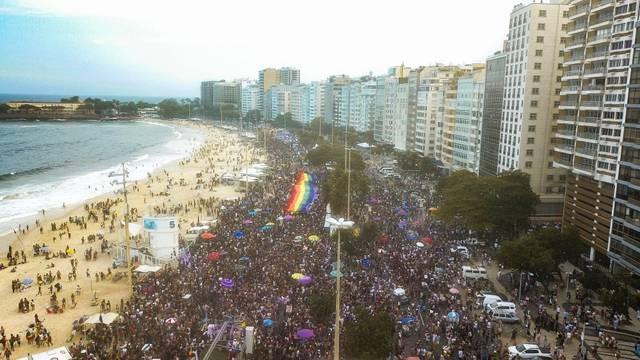 Rio Pride 2018